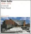 Alvar Aalto 1898-1976 Libro di