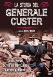 La Storia Del Generale Custer DVD di  Raoul Walsh
