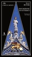 Descrizione di San Marco Libro di  Michel Butor