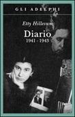 Diario 1941-1943 Libro di  Etty Hillesum
