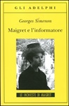 Maigret e l'informatore
