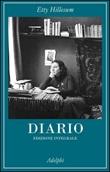 Diario 1941-1942. Ediz. integrale Libro di  Etty Hillesum