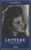 Lettere (1941-1943). Ediz. integrale Libro di  Etty Hillesum