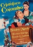 Cristoforo Colombo DVD di  David MacDonald