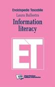 Information literacy Ebook di  Laura Ballestra