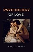 Psychology of love Ebook di  Paul-Clément Jagot