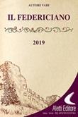 Il Federiciano 2019. Libro amaranto Libro di