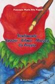 Sentimento spazio - ritmo - musica la poesia Libro di  Francesca Maria Rita Napoli