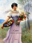 Canti Ebook di  Giacomo Leopardi, Giacomo Leopardi