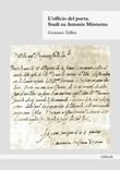 L' officio del poeta. Studi su Antonio Minturno Ebook di  Gennaro Tallini, Gennaro Tallini