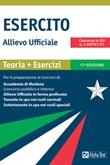 Allievo ufficiale. Esercito. Teoria ed esercizi per la preparazione ai concorsi Ebook di  Massimo Drago