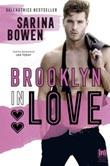 Brooklyn in love Libro di  Sarina Bowen