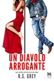 Un diavolo arrogante Ebook di  R. S. Grey