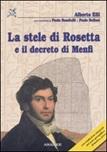 La stele di Rosetta e il decreto di Menfi