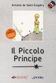 Il Piccolo Principe. Ediz. ad alta leggibilità Libro di  Antoine de Saint-Exupéry