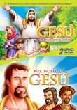 Gesù, un Regno senza Confini - Nel Nome di Gesù (2 DVD) DVD di  Jung Soo Yong