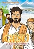 Gesù, un Regno senza Confini (5 DVD) DVD di  Jung Soo Yong