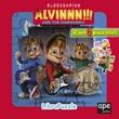 Alvinnn!!! and the Chipmunks. Libro puzzle. Ediz. a colori Libro di