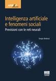 Intelligenza artificiale e fenomeni sociali Libro di  Sergio Bedessi