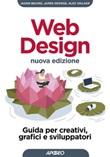 Web design. Guida per creativi, grafici e sviluppatori. Nuova ediz. Ebook di  Jason Beaird, James George, Alex Walker