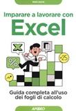 Imparare a lavorare con Excel Libro di  Mike Davis