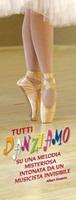 """20 Segnalibri """"Tutti danziamo…."""" Cartoleria"""