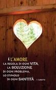 Segnalibro Preghiera per la Famiglia Carlo Maria Martini Cartoleria