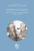 Anima socialista. Nenni e Pertini in un carteggio inedito (1927-1979) Ebook di  Alessandro Giacone, Antonio Tedesco