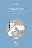 L' Avanti! di Nenni. Le inchieste sulla corruzione fascista (1921-1925) Ebook di  Fabio Ecca