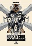 Rock'n'soul. Storie di musica e spiritualità Ebook di  Noemi Serracini