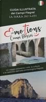 E-motions Campi Flegrei. Guida illustrata dei Campi Flegrei. La terra dei miti Libro di