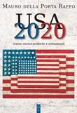 USA 2020. Tracce storico-politiche & istituzionali Libro di  Mauro Della Porta Raffo