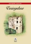 Variegature Libro di  Giuseppe Anfuso