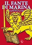 Il fante di marina. Storia dal 260 a.C. al 1920 Ebook di  Sergio Iacuzzi, Sergio Iacuzzi, Sergio Iacuzzi