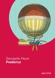 Frederica. Ediz. italiana Libro di  Georgette Heyer