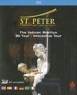 St Peter. The Vatican Basilica Interactive Tour. DVD di