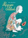 Papaya salad Ebook di  Elisa Macellari