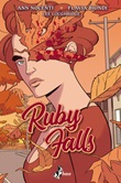 Ruby Falls Ebook di  Ann Nocenti, Flavia Biondi, Lee Loughridge
