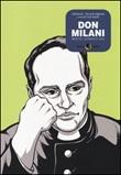 Don Milani. Bestie, uomini e Dio Libro di  Gabriele Ba, Riccardo Pagliarini