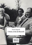 L' Italia civile dei Rosselli Ebook di  Paolo Bagnoli