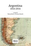 Argentina. 1816-2016 Ebook di