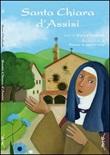 Santa Chiara d'Assisi Libro di Elisabetta, Marie-Laure Viney