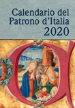 Calendario del patrono d'Italia 2020 Libro di