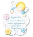 """Angelo di Dio """"fiore"""" Festività, ricorrenze, occasioni speciali"""