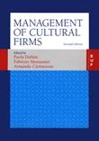 Management of cultural firms Libro di
