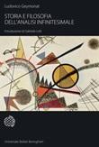 Storia e filosofia dell'analisi infinitesimale Libro di  Ludovico Geymonat
