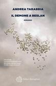 Il demone a Beslan Ebook di  Andrea Tarabbia