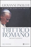 Trittico Romano. Meditazioni. Testo polacco a fronte. Con DVD Libro di Giovanni Paolo II