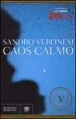 Caos calmo Libro di  Sandro Veronesi