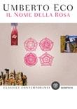 Il nome della rosa Libro di  Umberto Eco